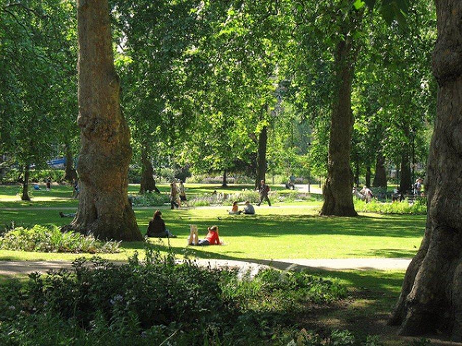 Parcul Copilului