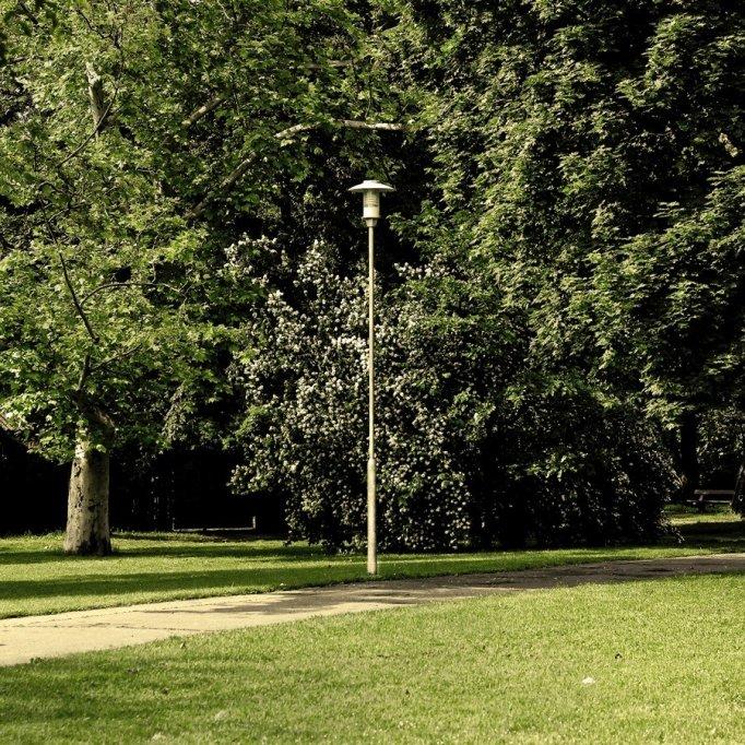 Parcul Din Strada Gheorghe Petrascu