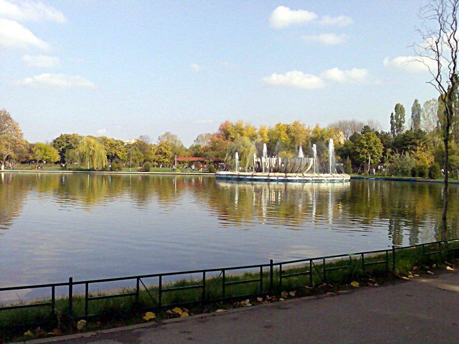 Parcul Drumul Taberei (Moghioros)