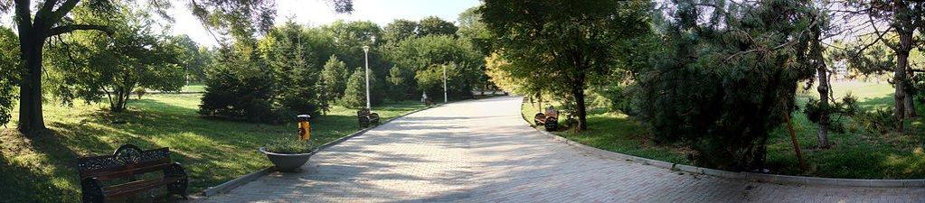 Parcul Floreasca