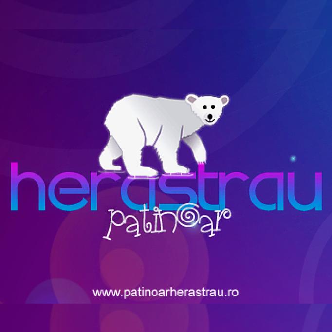 Patinoarul Herastrau