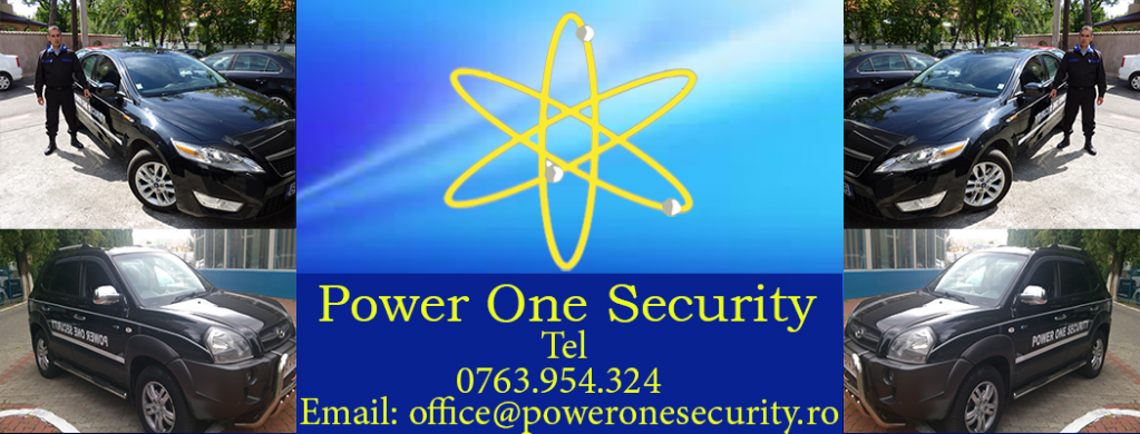 Power One Security