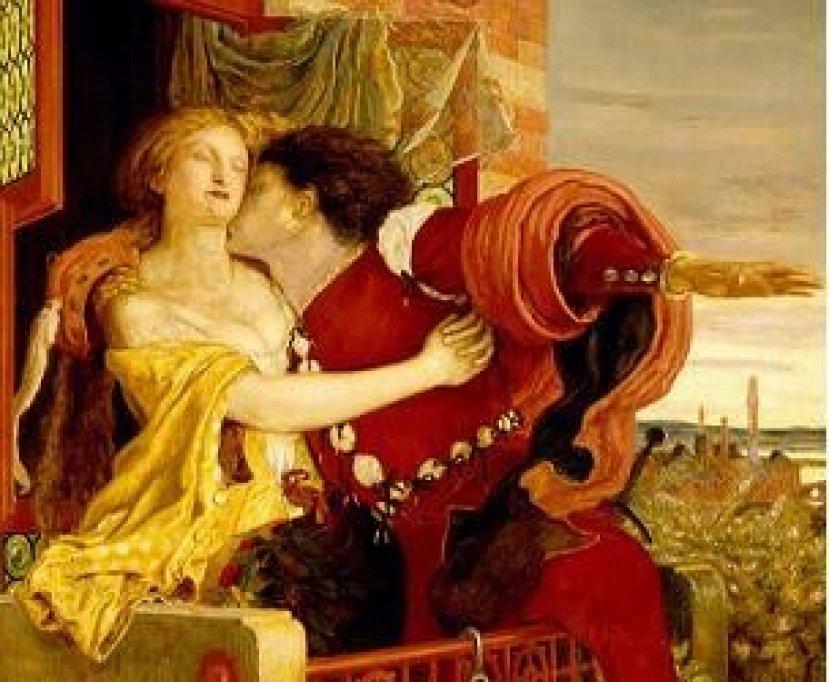 Dragoste, seductie si erotism – de la Tristan si Isolda la Don Juan