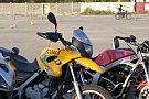 Scoala moto Adi