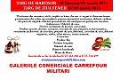 TARG DE MARTISOR SI DE ZIUA FEMEII, 28.02-02.03.2014 SI 07-09 MARTIE 2014,