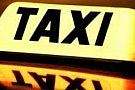 Taxi Occident