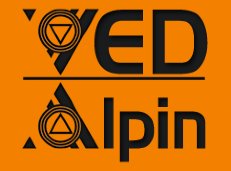 Vedalpin