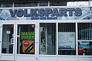 Volksparts Automotive Services