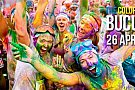 The Color Run Romania