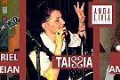 Live Jazz cu Taissia, Capriel Dedeian şi Eugen Amarandei