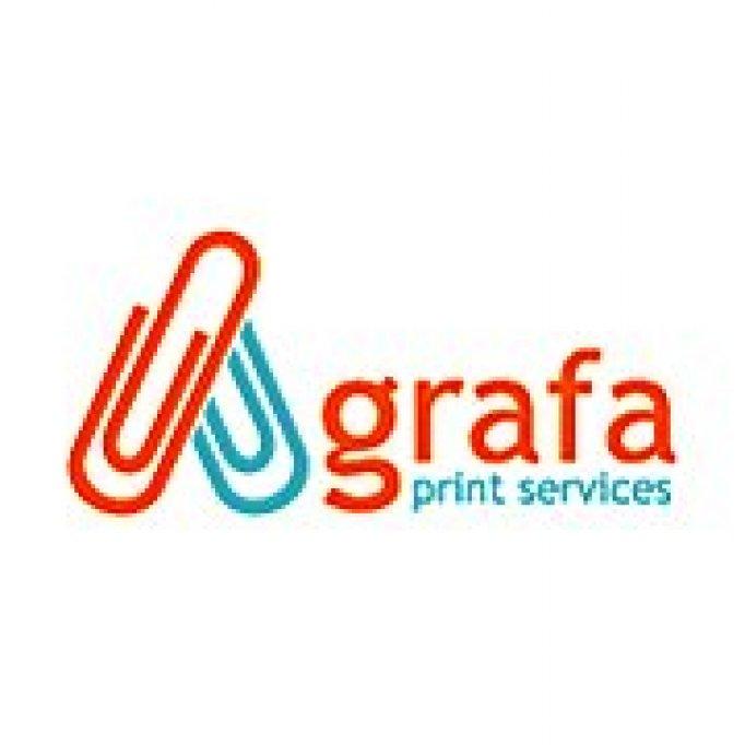 Agrafa Print Services