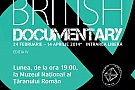 British Documentary 2014