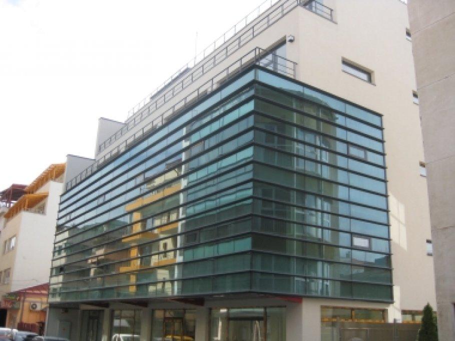 Bucharest School Of Management
