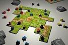 Seara de jocuri- Carcassonne
