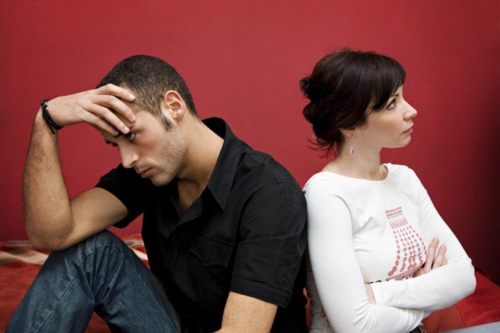Divorţul: dramă sau eliberare?