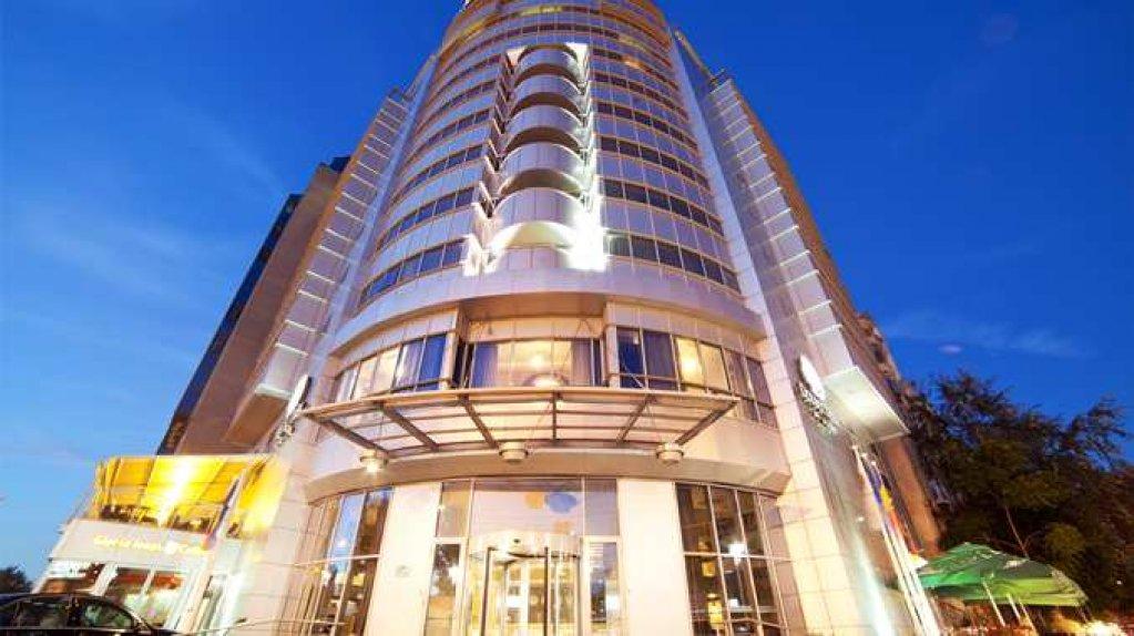 Hotel DoubleTree by Hilton Bucuresti