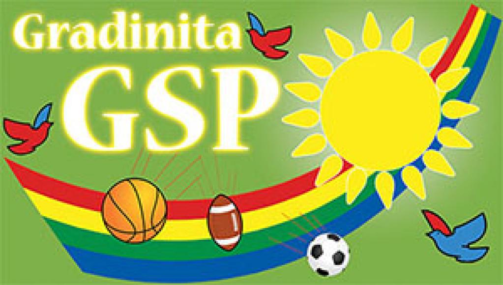 GSP Micii Campioni
