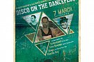Disco on the dancefloor with Kellerkind