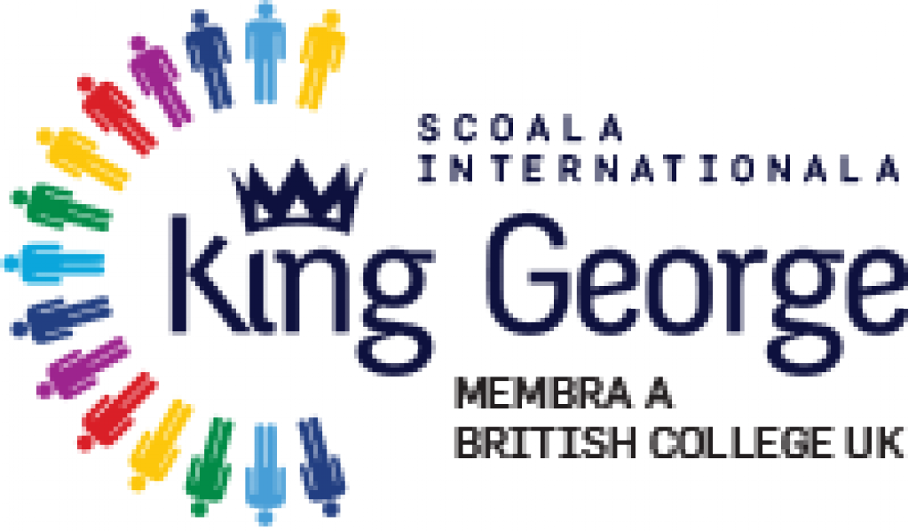SCOALA INTERNATIONALA KING GEORGE