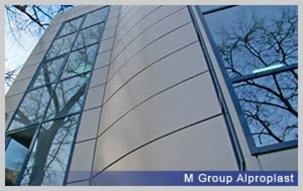 M Group Alproplast