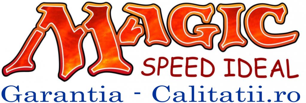 Magic Speed Ideal