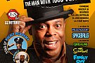 Michael Winslow, actorul din seria Police Academy, in premiera la Hard Rock Cafe