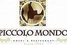 Restaurant Piccolo Mondo