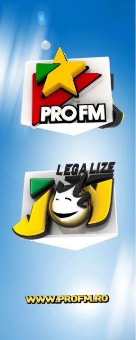 Pro FM (97.9 FM )