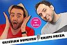 Stand UP Comedy cu Cristian Dumitru si Cristi Priza