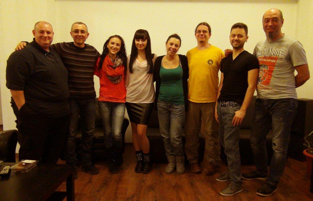 """Cornelia Tihon este invitată în spectacolul """"Taxi – 15 ani"""""""