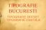 Tipografie Bucuresti