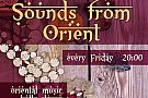 Sounds From Orient