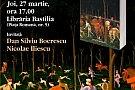 Lansarea volumului Apa neagra, autor Nicolae Stan