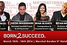 Conferinta-eveniment despre succes - Born2Succeed