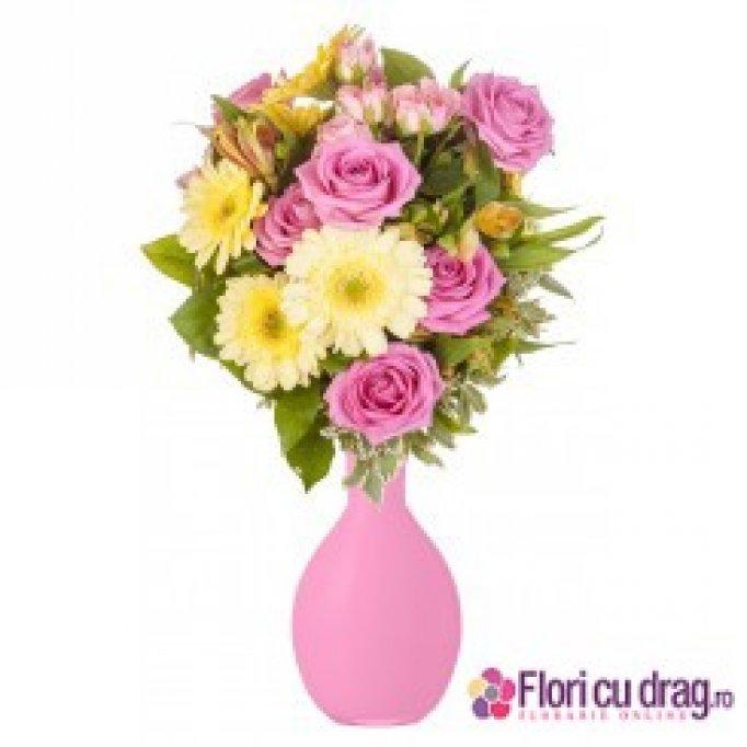 Floricudrag