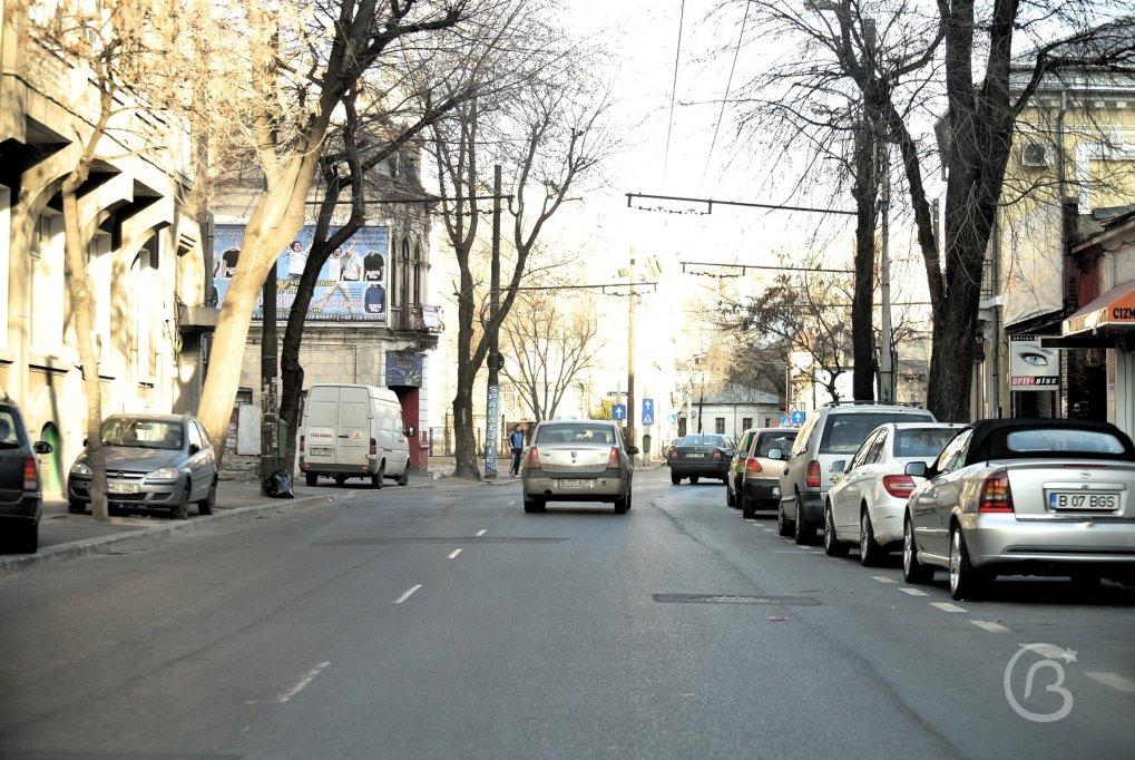 Calea Grivitei