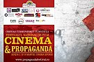 "Festivalul National de Film ""Cinema & Propaganda"" la Cinemateca Eforie"