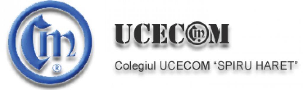 "Colegiu ""UCECOM"" Spiru Haret"
