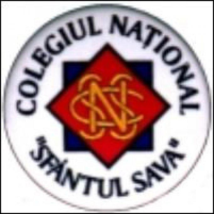 Colegiul National Sf. Sava
