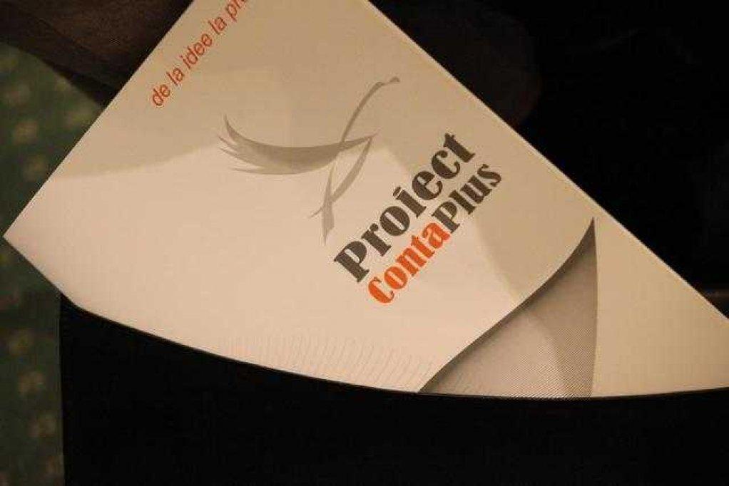 """Curs """"Managementul de proiect pentru proiectele cofinanțate din fondurile europene"""""""