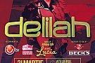 Detalii acces pentru cel de-al doilea party Deck: Delilah @ Atelierul de Productie!