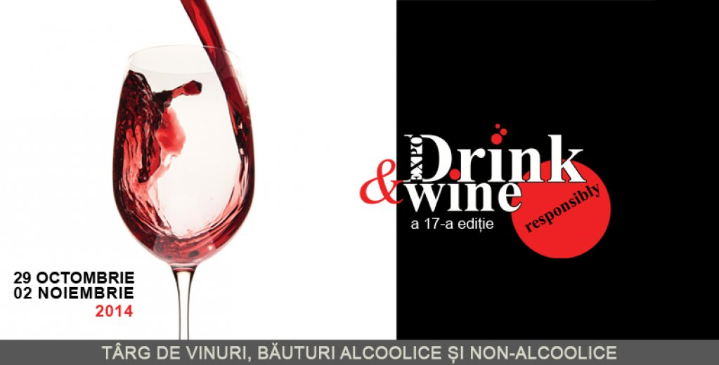 Expo Drink & Wine