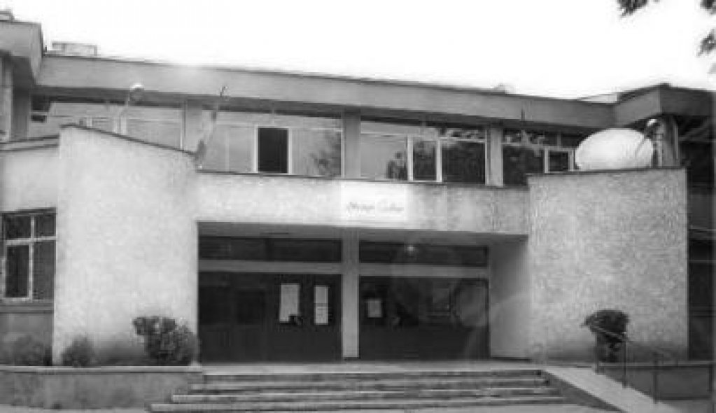 Liceul Bilingv George Cosbuc