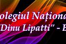 Liceul de Muzica Dinu Lipatti