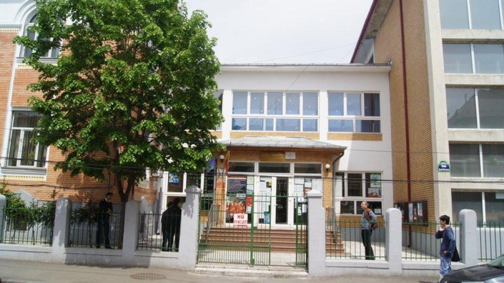 Liceul Teoretic Alexandru Vlahuta