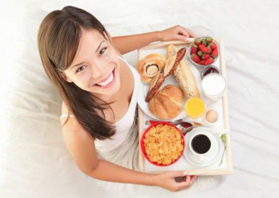 Ce mancam pentru un mic dejun sanatos?