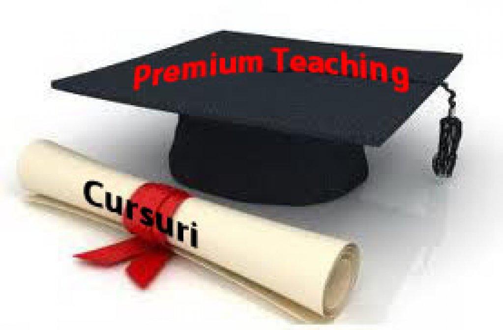 Premium Teaching