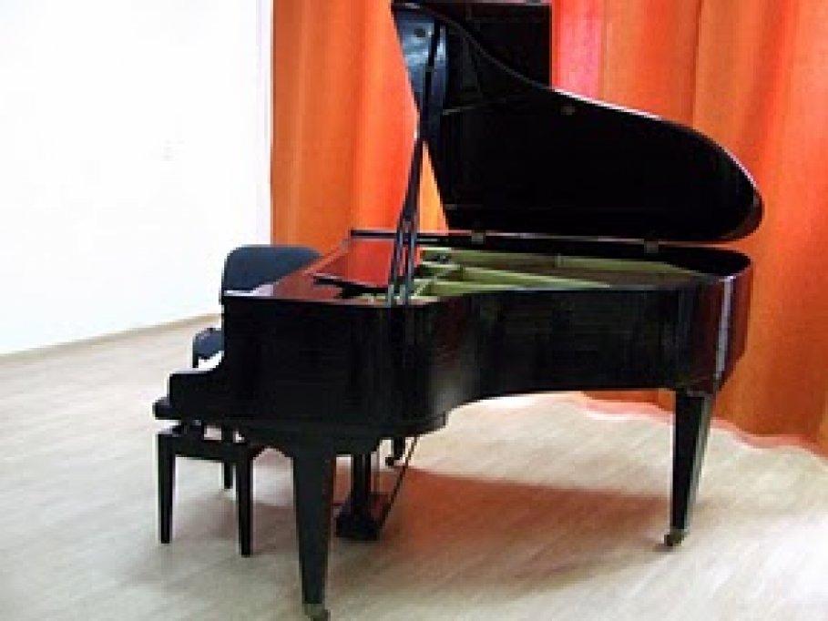 Scoala de Muzica si Arte Plastice Nr. 4