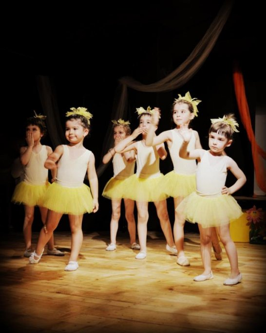 Sena Studio Balet