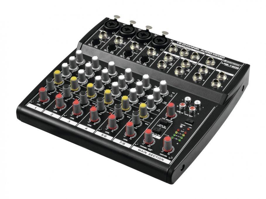 Sisteme sonorizare, instalatii audio pentru biserici
